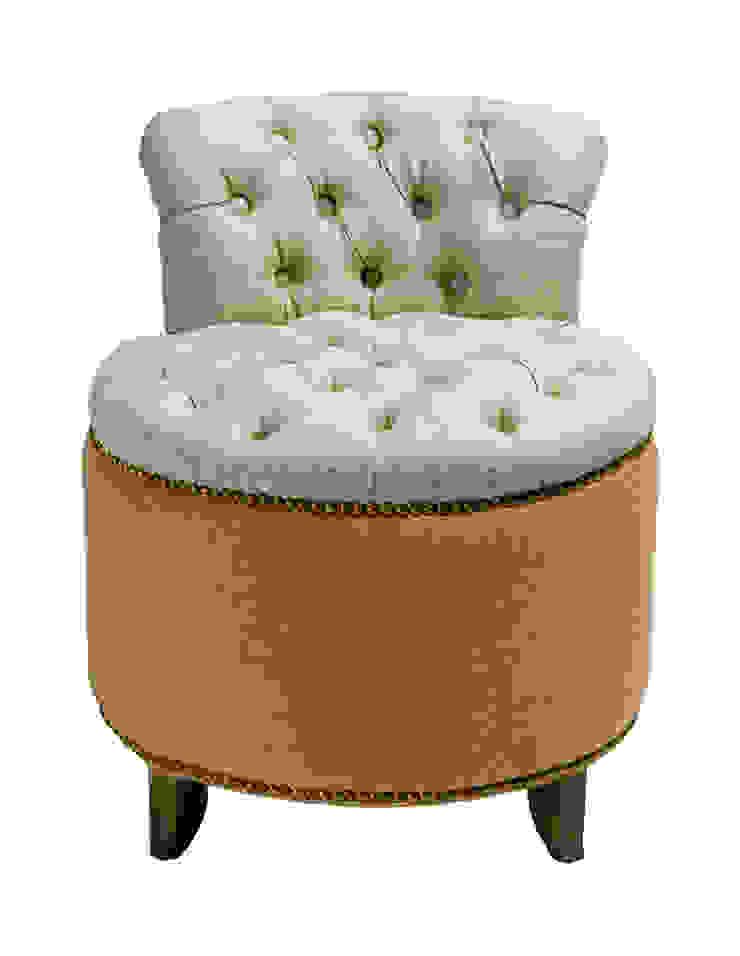 Кресло A054 от LeHome Interiors Классический Дерево Эффект древесины
