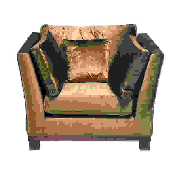 Кресло Malleon Armchair A117 от LeHome Interiors Классический Дерево Эффект древесины