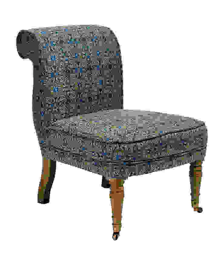 Marrakesh Chair A056 от LeHome Interiors Эклектичный Дерево Эффект древесины