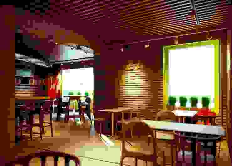 Pizza Time от Address Эклектичный