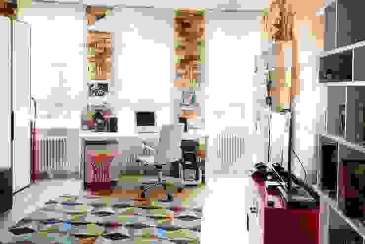Квартира Детская комнатa в стиле минимализм от Address Минимализм