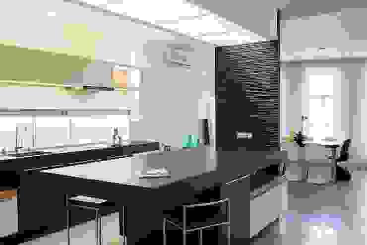 Квартира Кухня в стиле минимализм от Address Минимализм