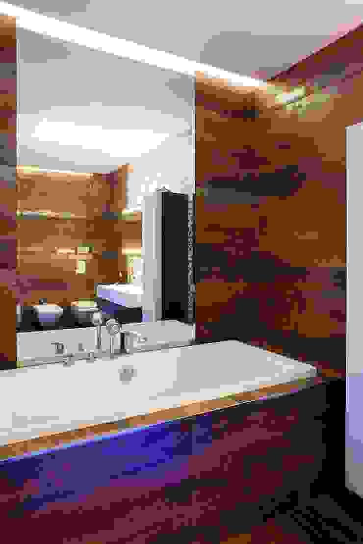 Квартира Ванная комната в стиле минимализм от Address Минимализм