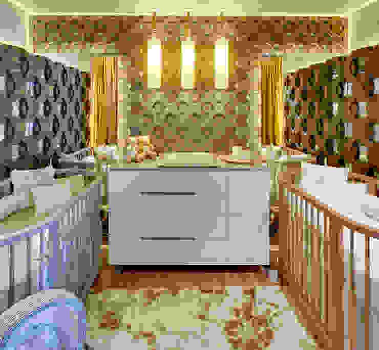 2ª Casa Baby Dreams por Fau Home & Living Moderno