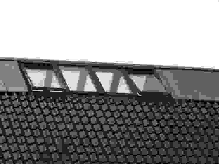 Villa te Zeegse van architektengroep roderveld