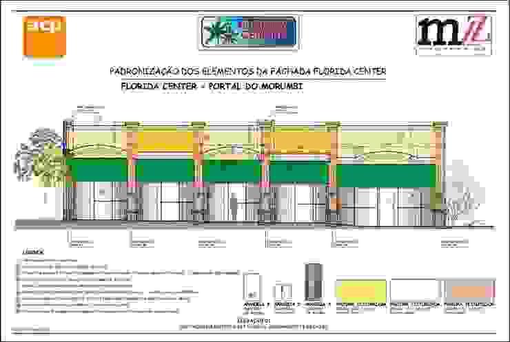 FLORIDA CENTER por ACP ARQUITETURA