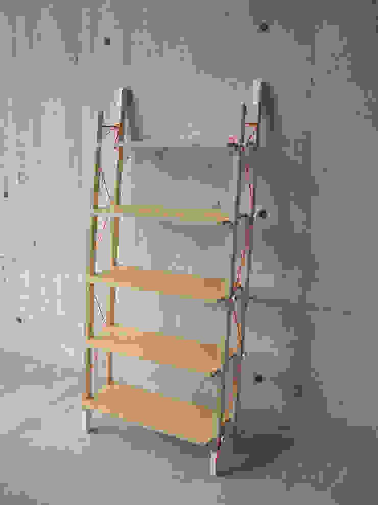 LADDER RACK - Double von abode Co., Ltd. Minimalistisch