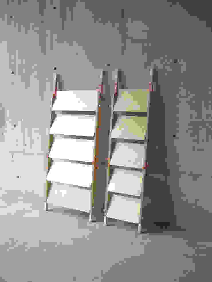 LADDER RACK – Double von abode Co., Ltd. Minimalistisch