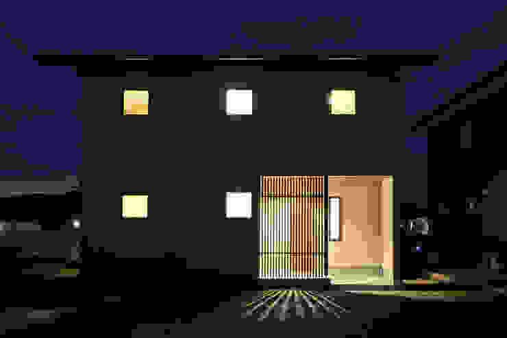 منازل تنفيذ 株式会社kotori