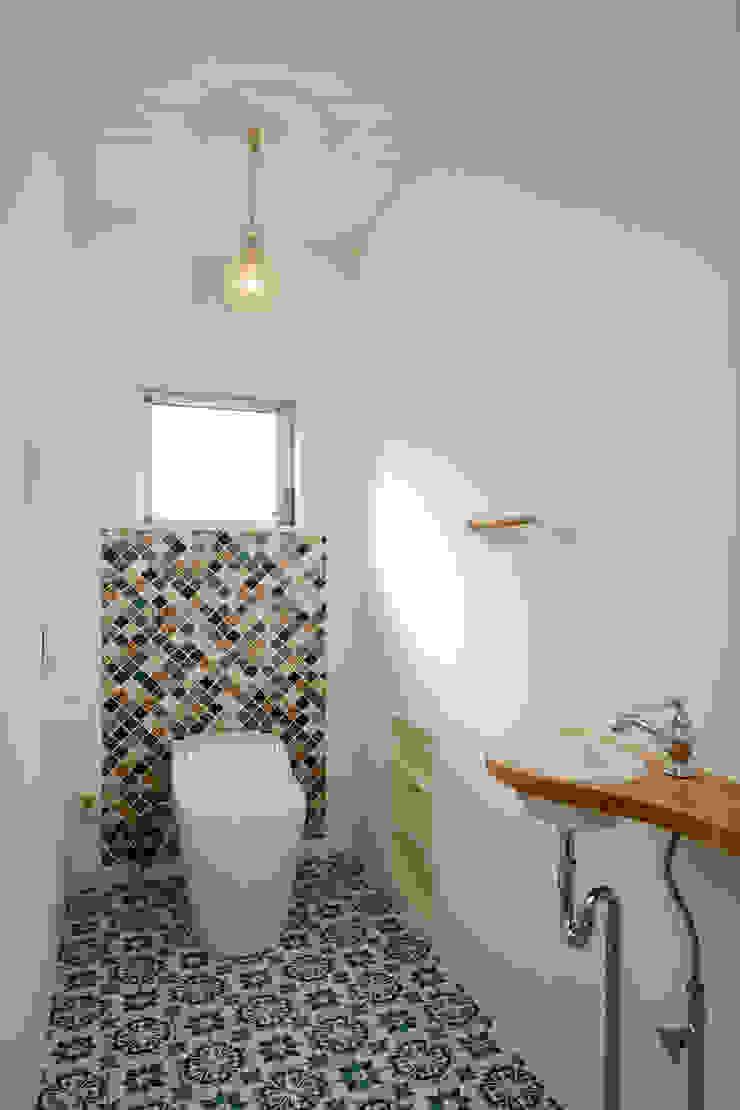 石巻町の家 北欧デザインの ドレッシングルーム の 株式会社kotori 北欧