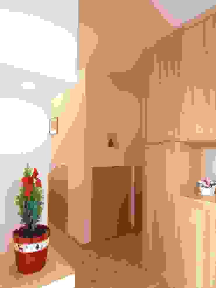 平尾の家 モダンな 窓&ドア の 株式会社 atelier waon モダン