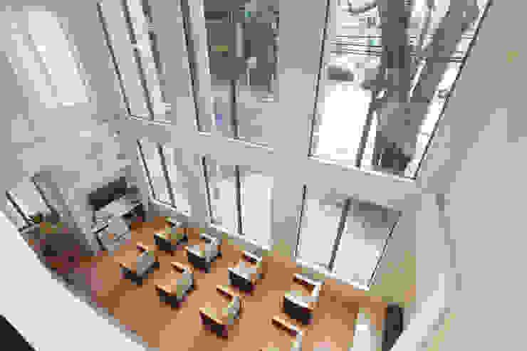 近藤内科クリニック オリジナルな病院 の 有限会社 吉永建築設計事務所 オリジナル