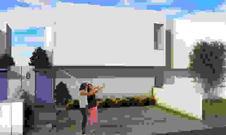 Casa Mirador Casas clásicas de Home & House Studio Clásico