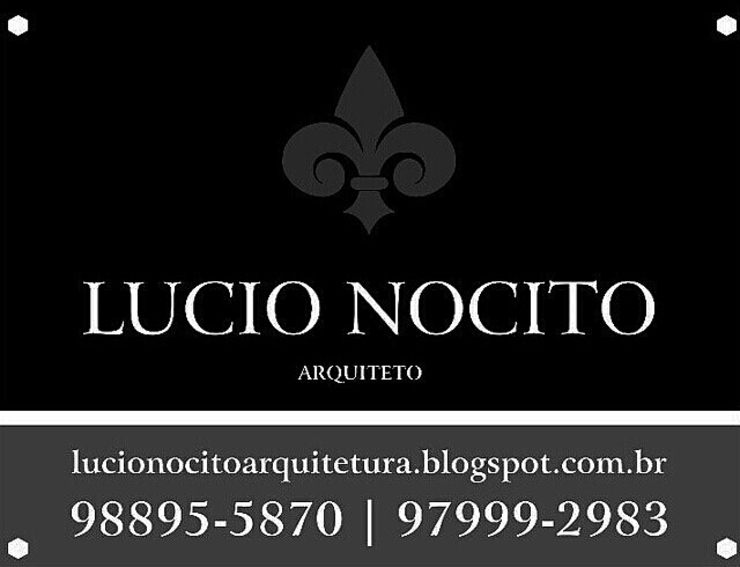 Projeto cozinha integrada ao jantar. Por Lucio Nocito Arquitetura Salas multimídia clássicas por Lucio Nocito Arquitetura e Design de Interiores Clássico