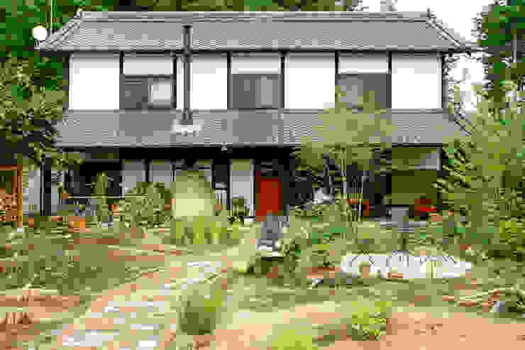 外観 クラシカルなレストラン の 吉田建築計画事務所 クラシック