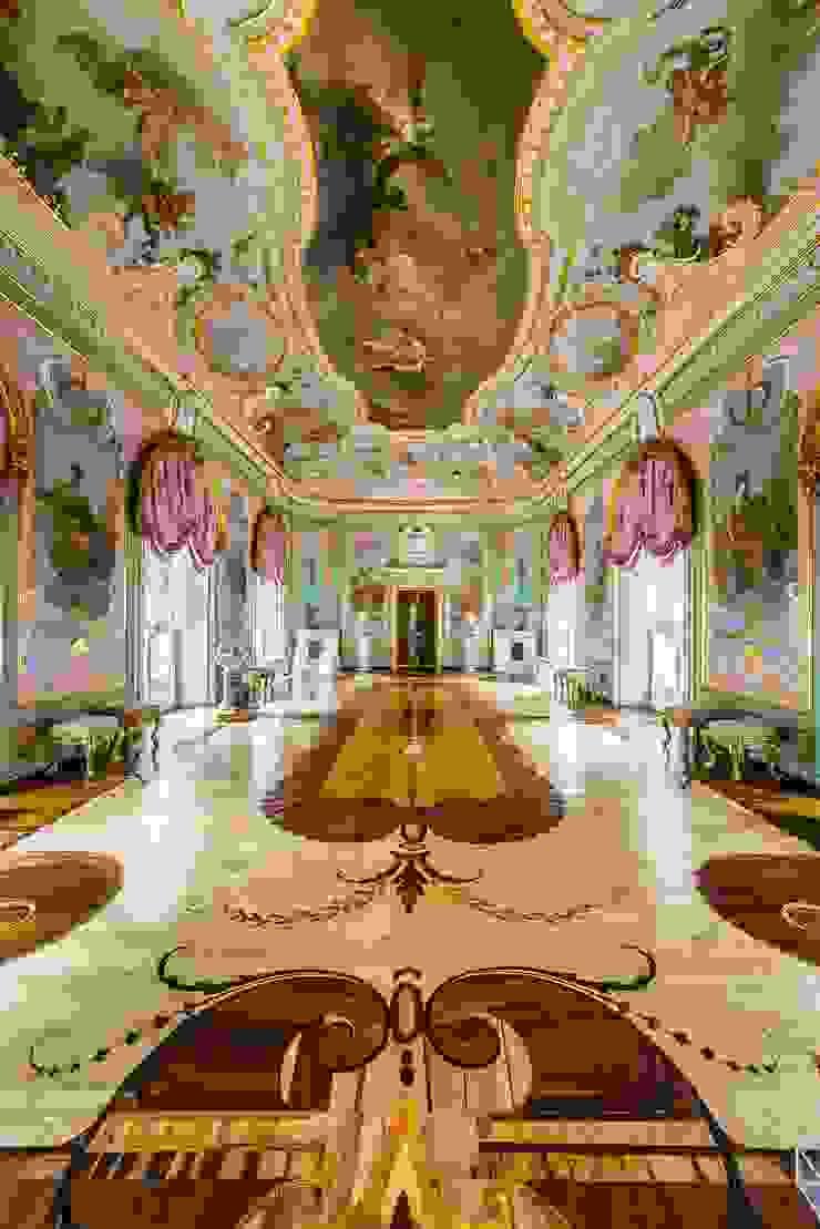 Китайский дворец от Belimov-Gushchin Andrey