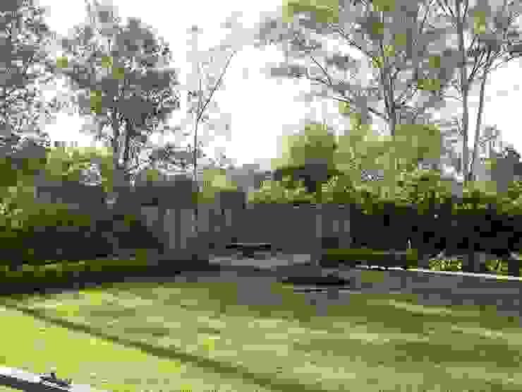 espacios que deslumbran Jardines clásicos de BAIRES GREEN Clásico