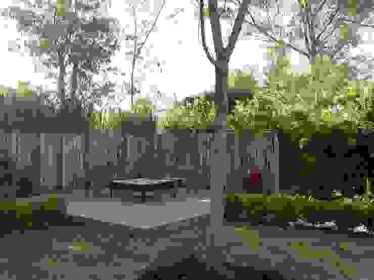 un jardin de cuentos Jardines clásicos de BAIRES GREEN Clásico