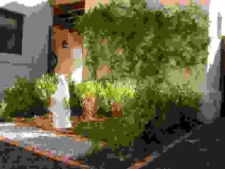 Sensacion de Paz...: Jardines de estilo  por BAIRES GREEN,Clásico