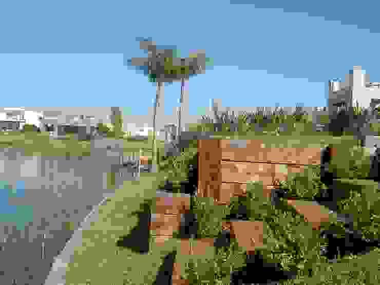 Klassieke tuinen van BAIRES GREEN Klassiek