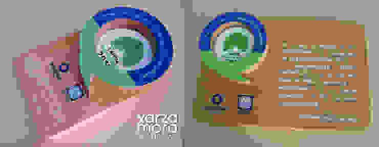 Premio de sustentabilidad 2013 de Xarzamora Diseño