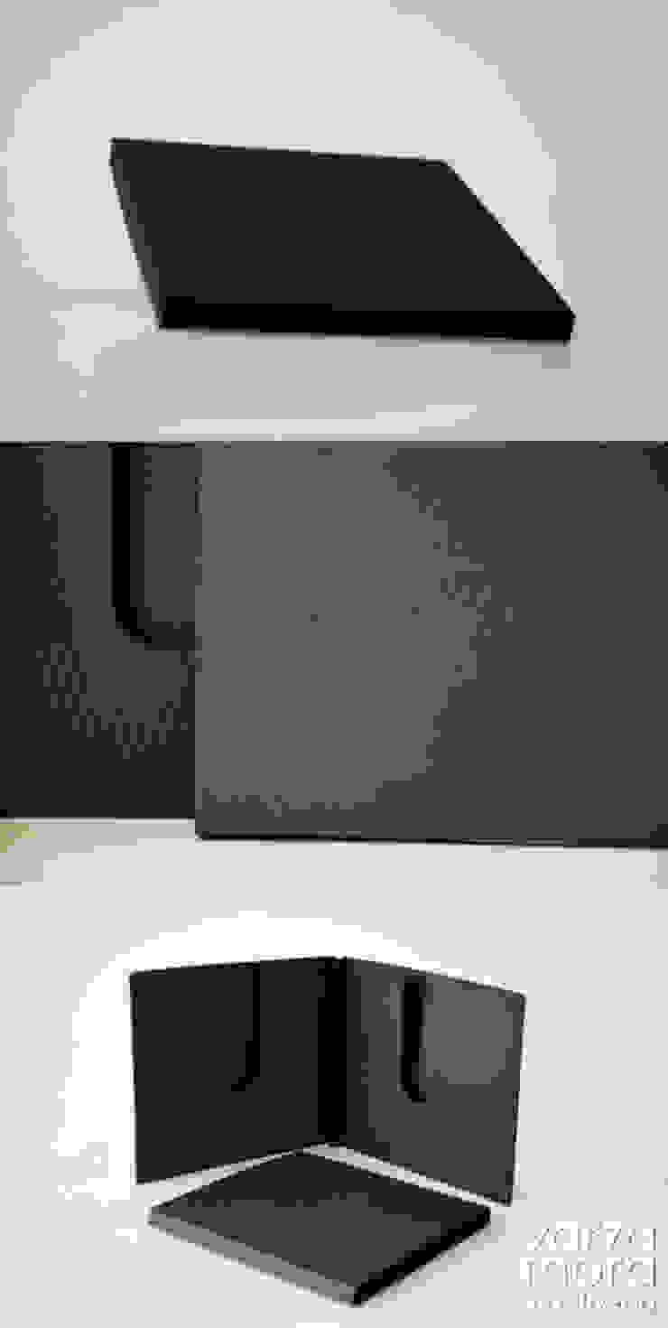 Empaque de CDs de Xarzamora Diseño
