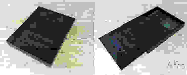 Caja de documentos de Xarzamora Diseño