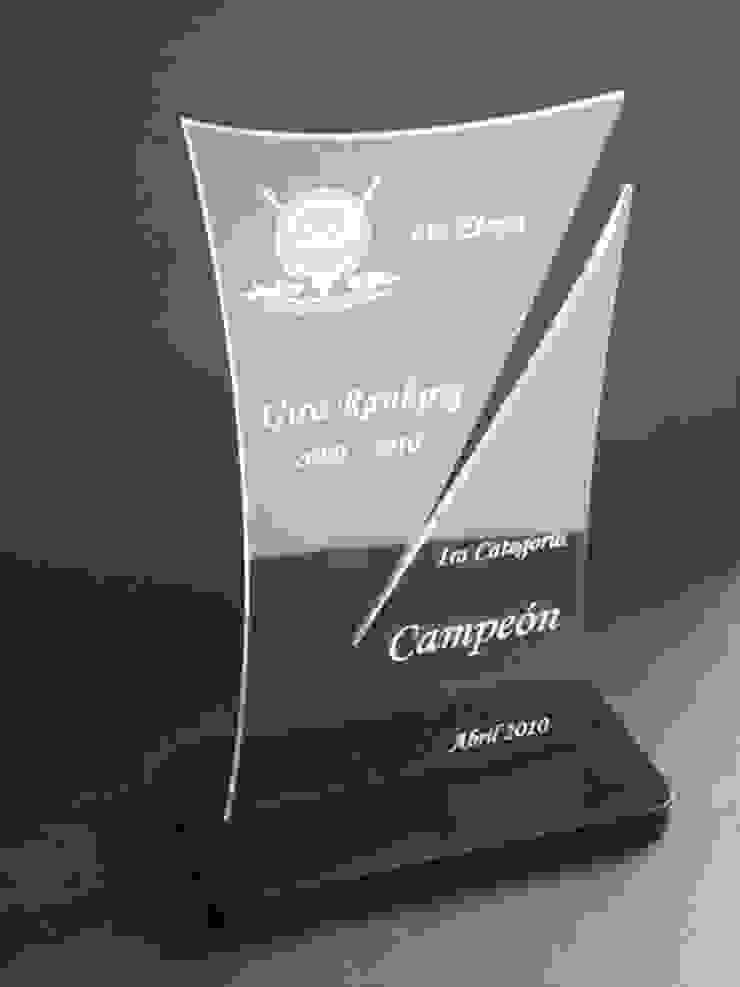 Trofeo de Golf de Xarzamora Diseño