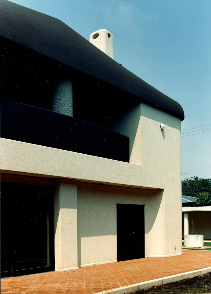 自己を築く学校建築 創作館 オリジナルな 家 の 松井建築研究所 オリジナル