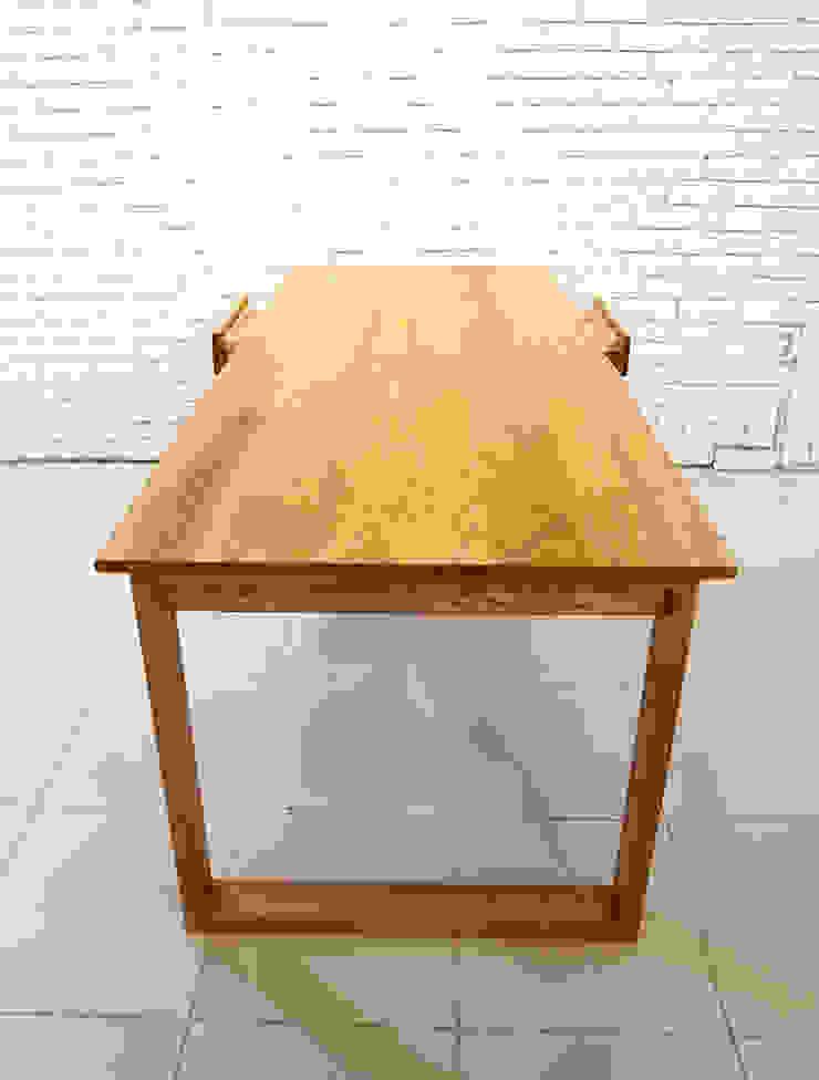 Ash family table: Design-namu의 컨트리 ,컨트리