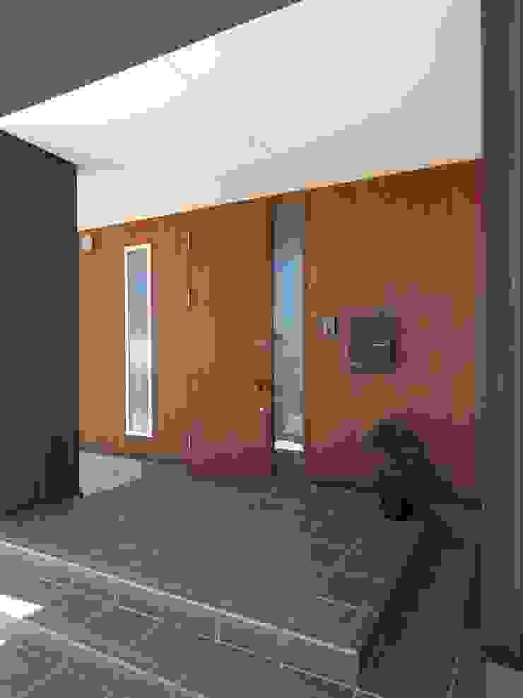 右松の家 オリジナルな 家 の ai建築アトリエ オリジナル