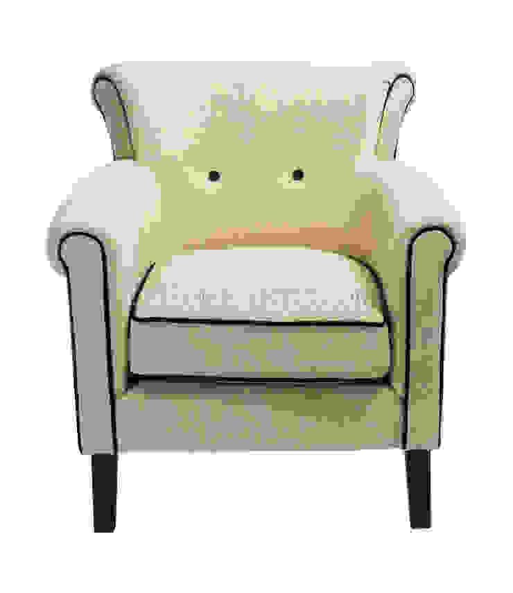 Кресло Rochester Armchair A017 от LeHome Interiors Классический ДПК