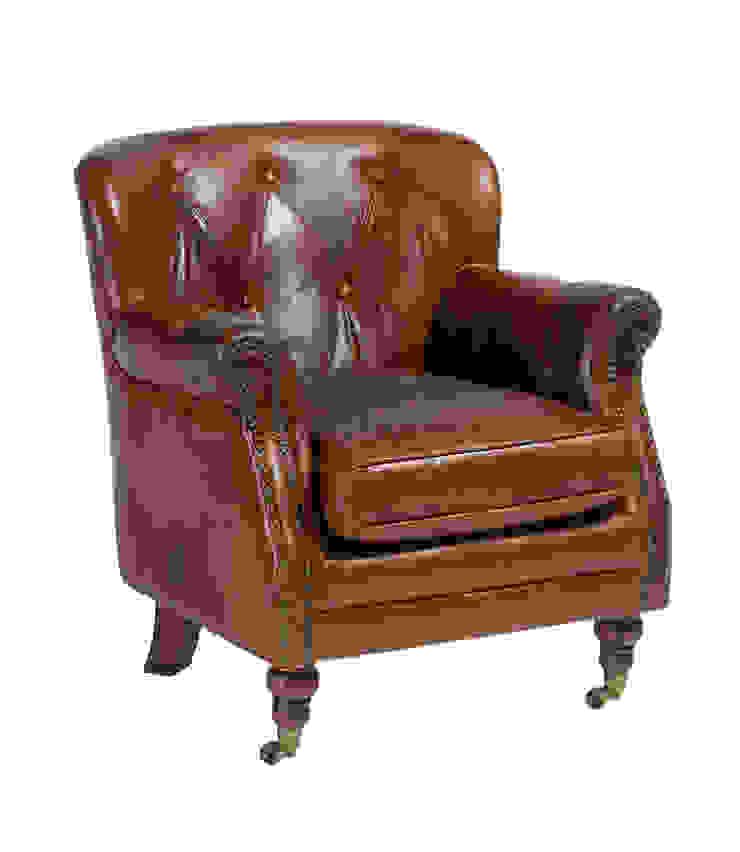 Кресло A072 от LeHome Interiors Классический Дерево Эффект древесины