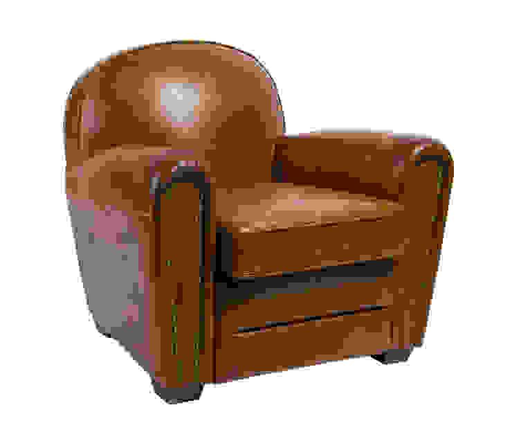 Кресло A098 от LeHome Interiors Классический Дерево Эффект древесины