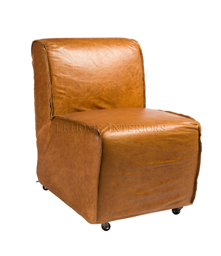 Кресло A125 от LeHome Interiors Кантри Дерево Эффект древесины