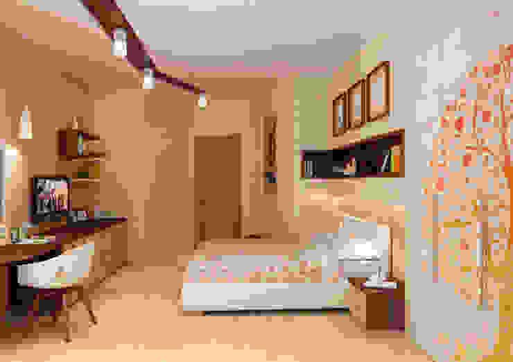 Modern Yatak Odası GP-ARCH Modern