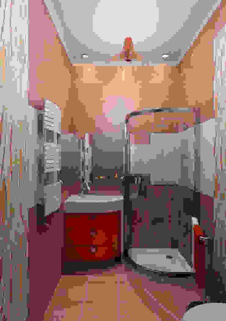 Modern Banyo GP-ARCH Modern