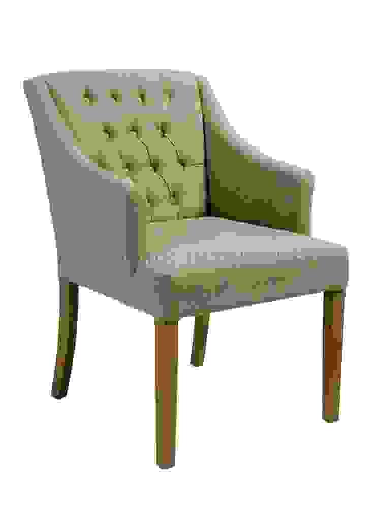 Стул Cassel Chair C033 от LeHome Interiors Классический Дерево Эффект древесины