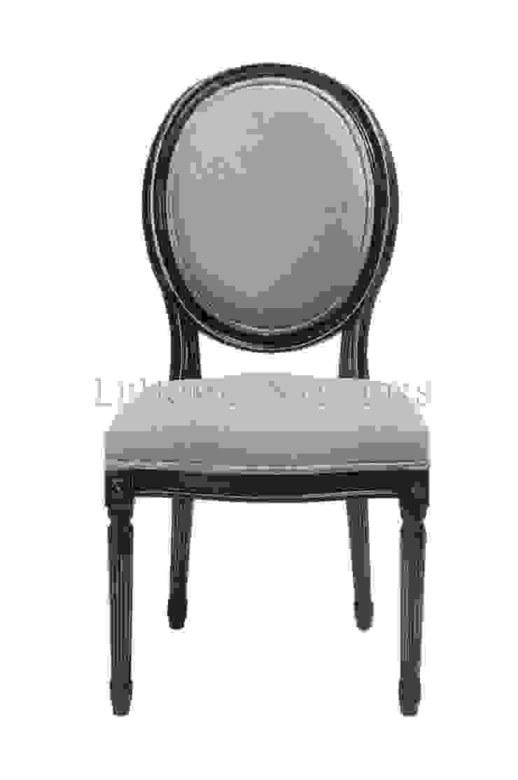 Стул Douglas Classical Chair C023/019 от LeHome Interiors Классический Дерево Эффект древесины