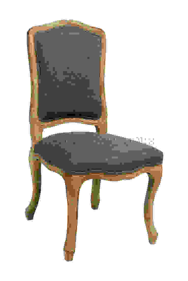 Стул Granes Chair C061 от LeHome Interiors Классический Дерево Эффект древесины