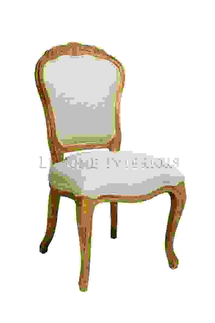 Стул Hamilton Oak Chair C027 от LeHome Interiors Классический Дерево Эффект древесины