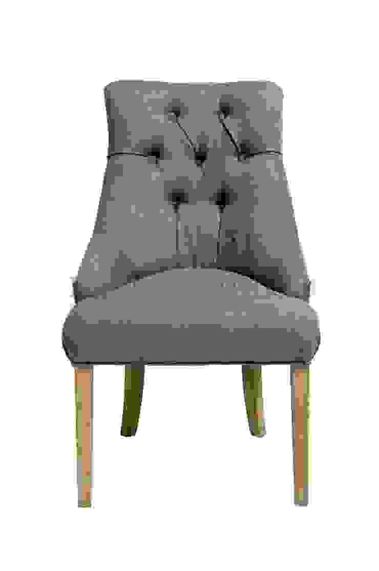 Стул Hilton Chair C004 от LeHome Interiors Классический Дерево Эффект древесины