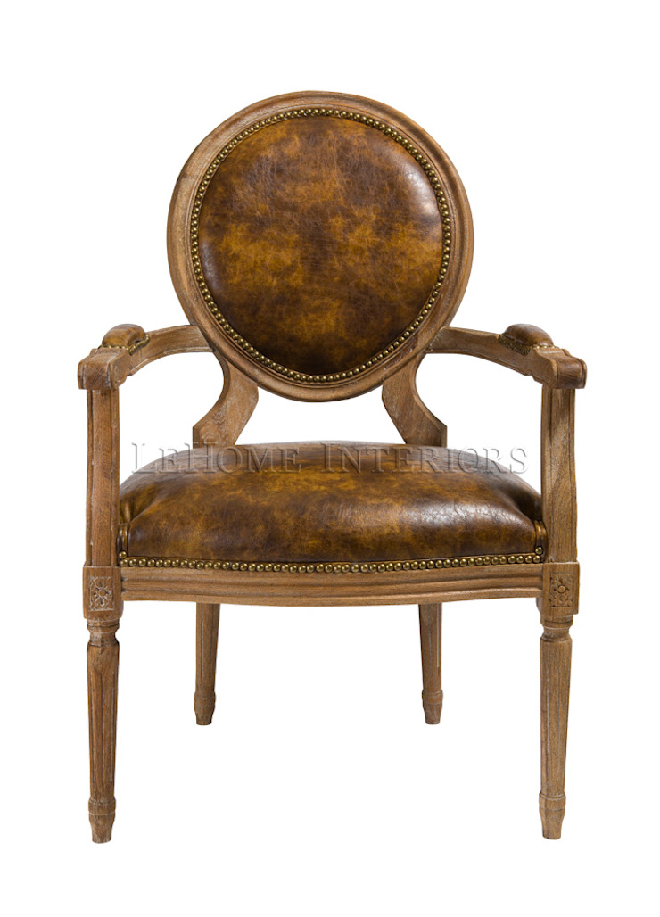 Стул Maison Dining Chair A129/002 от LeHome Interiors Классический Дерево Эффект древесины
