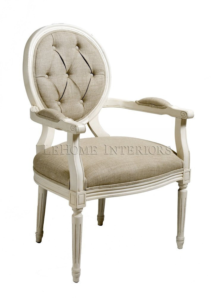 Стул Maison Dining Chair A025 от LeHome Interiors Классический Дерево Эффект древесины