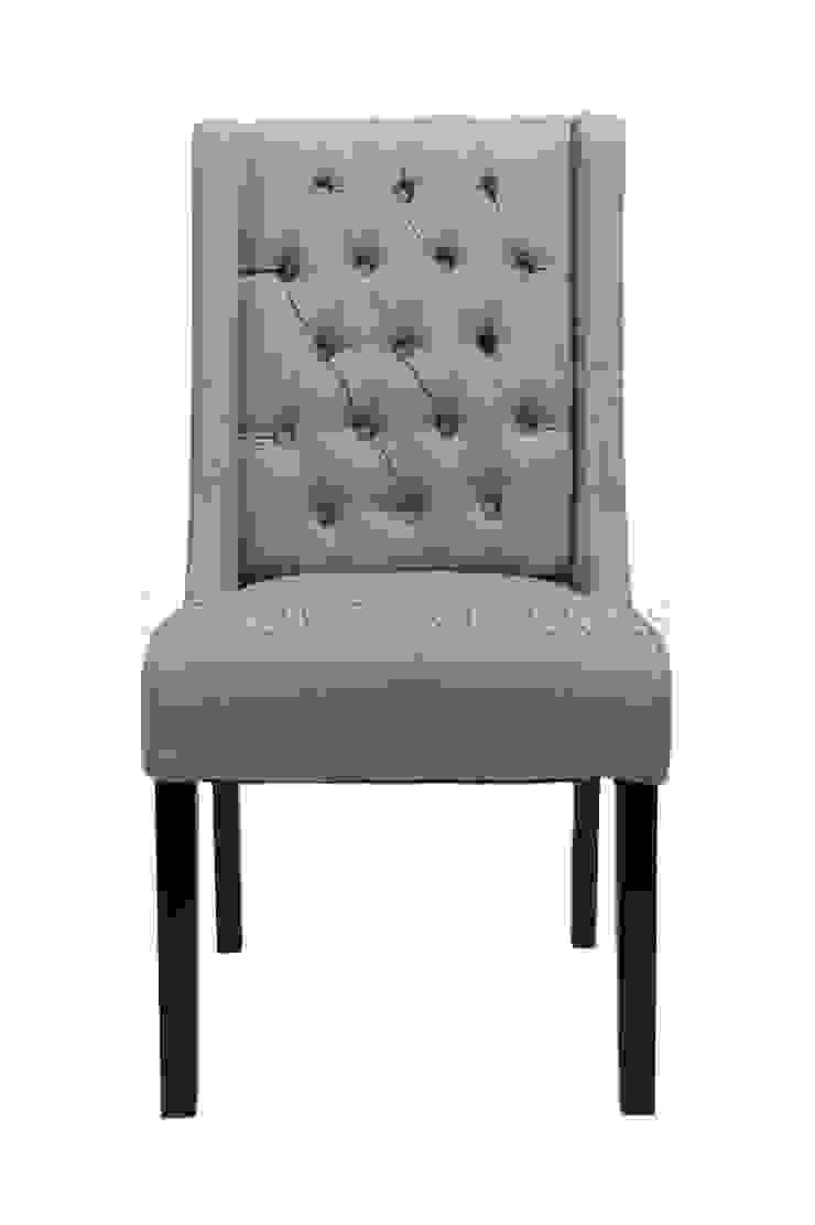 Стул Thierry Chair C035 от LeHome Interiors Классический Дерево Эффект древесины