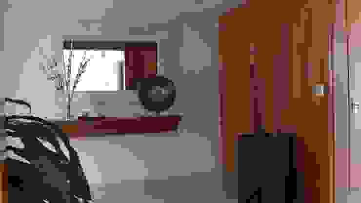 Diseno de Interiores Salones modernos de D.I. Liliana López Zanatta Moderno