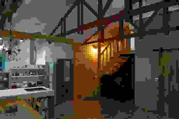 Nowoczesne domy od studio13 Nowoczesny