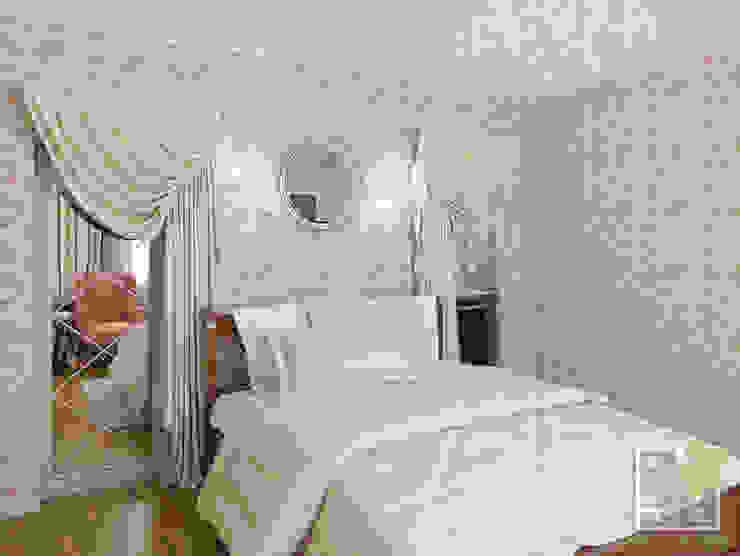 Спальня Спальня в стиле кантри от Елена Марченко (Киев) Кантри