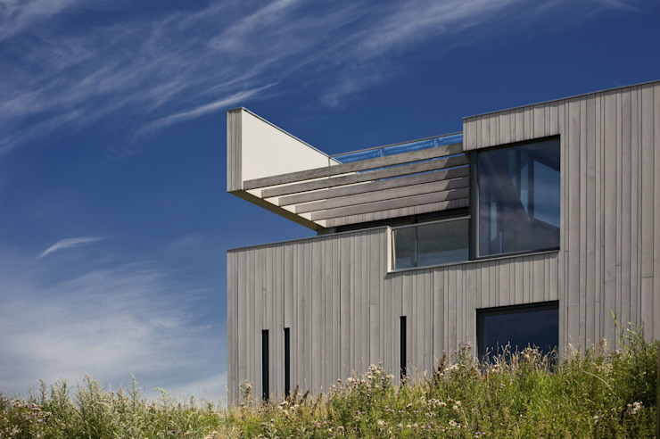 Houses by MAS architectuur,