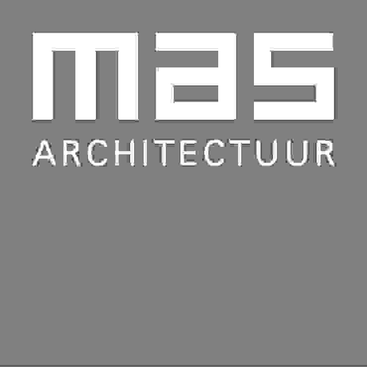 by MAS architectuur Сучасний